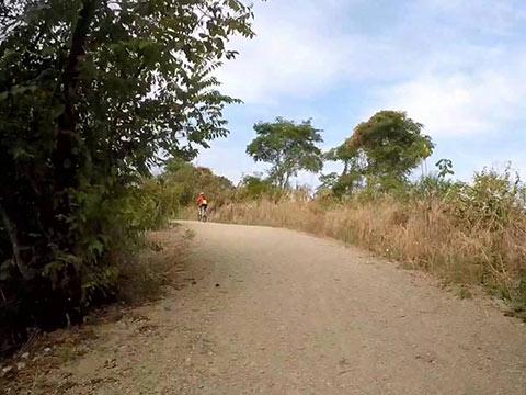 Ruta Cicloturista Iñigo Cuesta
